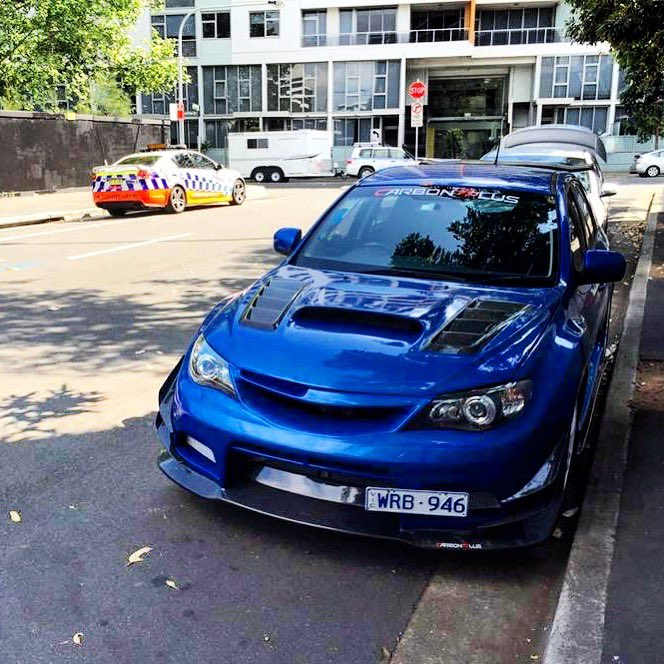 If I close my eyes really tight hopefully they might not see me 🤣 ' ' ' #flashbackfriday #awd #subaru #impreza #wrx #boost #turbo #subarnation #hatch #gr #widebody #modified #spool #flatfour #subarulove #becauseracecar #worldrallyblue #teamCER #rexy #subie #frontendfriday https://t.co/n2WTbD7Jz4