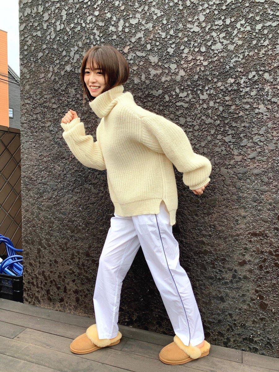 非常階段のマークに採用🐰(笑)【長濱ねるインスタ更新】アニメ好きの方は特にチェックしてみてください↓アカウント: nerunagahama_(staff)