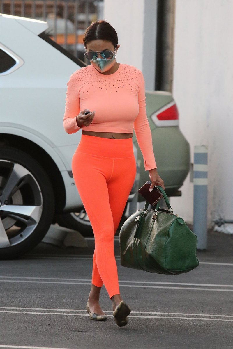 #jeanniemai JEANNUIE MAI at Dancing with the Stars Rehearsal Studios in Los Angeles 09/20/2020 https://www.celeb... https://t.co/ldvzhfLK2I