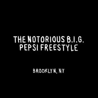 We're celebrating Notorious B.I.G's induction with an unreleased, remastered freestyle 23 years in the making. Proud to collab with The Christopher Wallace Foundation @ceyadams, and @DJEnuff to make this happen. Sound on 🔊 https://t.co/uGGC4bOXxE