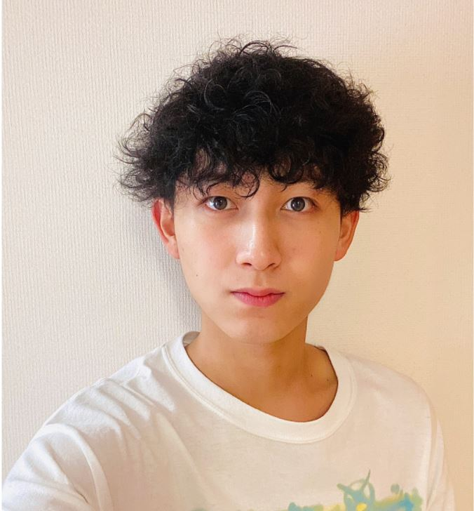 #萩谷慧悟 さんが1日ジュースクレンズをした結果を報告😳🧃1年以上ぶりだという黒髪写真も公開しています🎶「体軽くなったーー!」#7ORDER@7order_officialブログはこちら