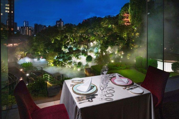 Hotel_Chinzansoの画像