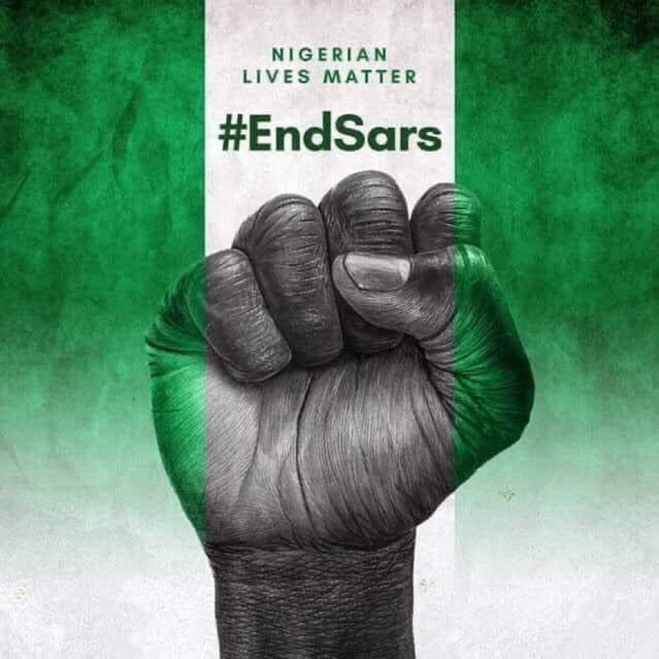 In Nigeria we move From #HungerStation to #PoliceBrutality to #hoodfight and now #MilitaryBrutality. Federal Government is to be held responsible. The youths are saying..  #EnoughIsEnough Retweet aggressively. #EndBadGovernmentinNIGERIA #EndSARS https://t.co/pXm2R3H1fT
