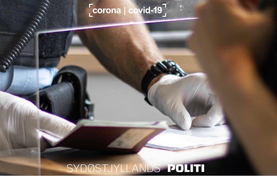På https://t.co/I9TrNyrE0i kan du under 'Rejser ind i Danmark' få styr på spørgsmål som fx hvilke lande/regioner, der er åbne eller karantæneramte, hvad der er anerkendelsesværdige formål og hvilken legitimation, der skal vises ved indrejse #politidk #covid19-dk https://t.co/CdvG4JjYI1