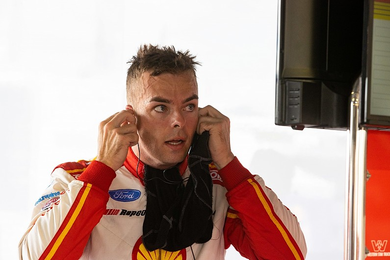 #SUP IndyCar-bound McLaughlin to race '21 Supercars Bathurst 1000 https://t.co/uhQT5TLmpB https://t.co/UpPqWNjLwW