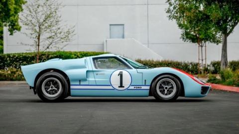 @bourdyot_ #FordFriday 1966 24h du Mans https://t.co/z4BxVk3Zu6