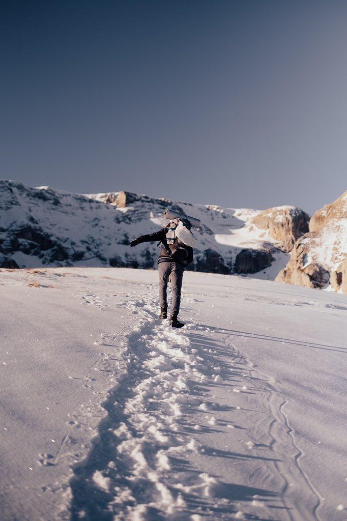 Do you love snow ??  #Auli #Manali #Shimla #Chopta #Kausani #Mussoorie #Himachal #Uttarakhand #ActualJourney https://t.co/WPysngdGg4