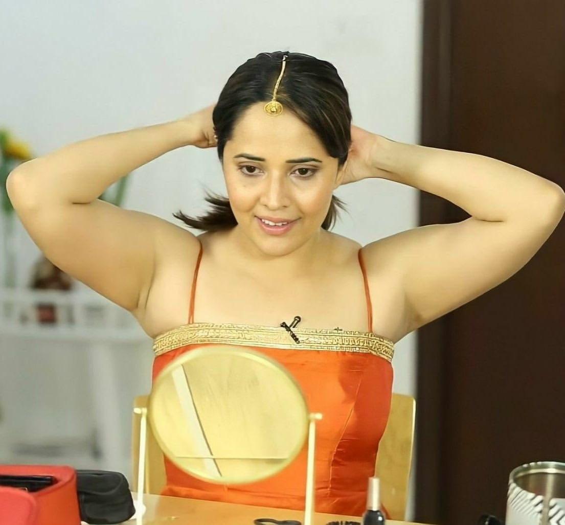 Sanghavi nude photos