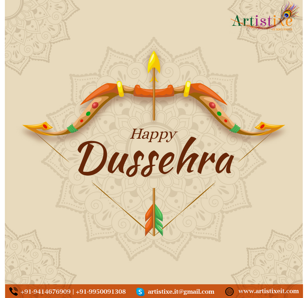 God Ram keep lighting your path of success and may you achieve victory in every phase of life. Happy Dussehra! #artistixeitsolutions #artistixe_it #krishna #vishnu #gauri #matakali #god #instagood #nature #navratri #durgapuja #festival #hindufastival #Dussehra #Ravana #sitaram https://t.co/1tuvUcme2o