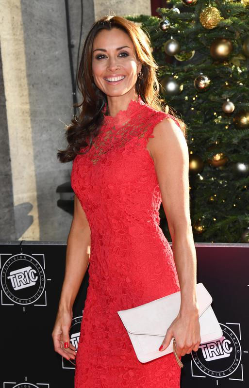 Kerry McLean: Like Melanie Sykes, I cherished an escape to the sun away from dreary days of autumn  https://t.co/Hsm8HVjOZJ https://t.co/KF9M3uK7HO