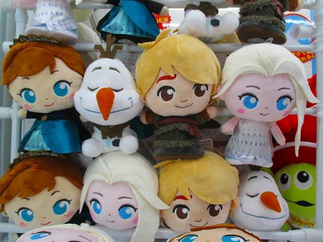 アナと雪の女王2moiponエクストラぬいぐるみ-エルサ/アナ/オラフ/クリストフ- 入荷しました★  全4種類です(๑•̀ㅂ•́)و✧ #アナと雪の女王2  #エルサ #アナ #オラフ #クリストフ https://t.co/SOqzpNIIhc