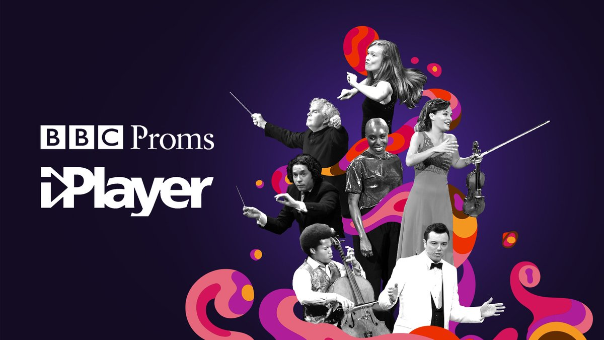 With 20 different Proms to choose from, enjoy the #BBCProms collection on @BBCiPlayer whenever you want. Watch here: bbc.co.uk/iplayer/episod…