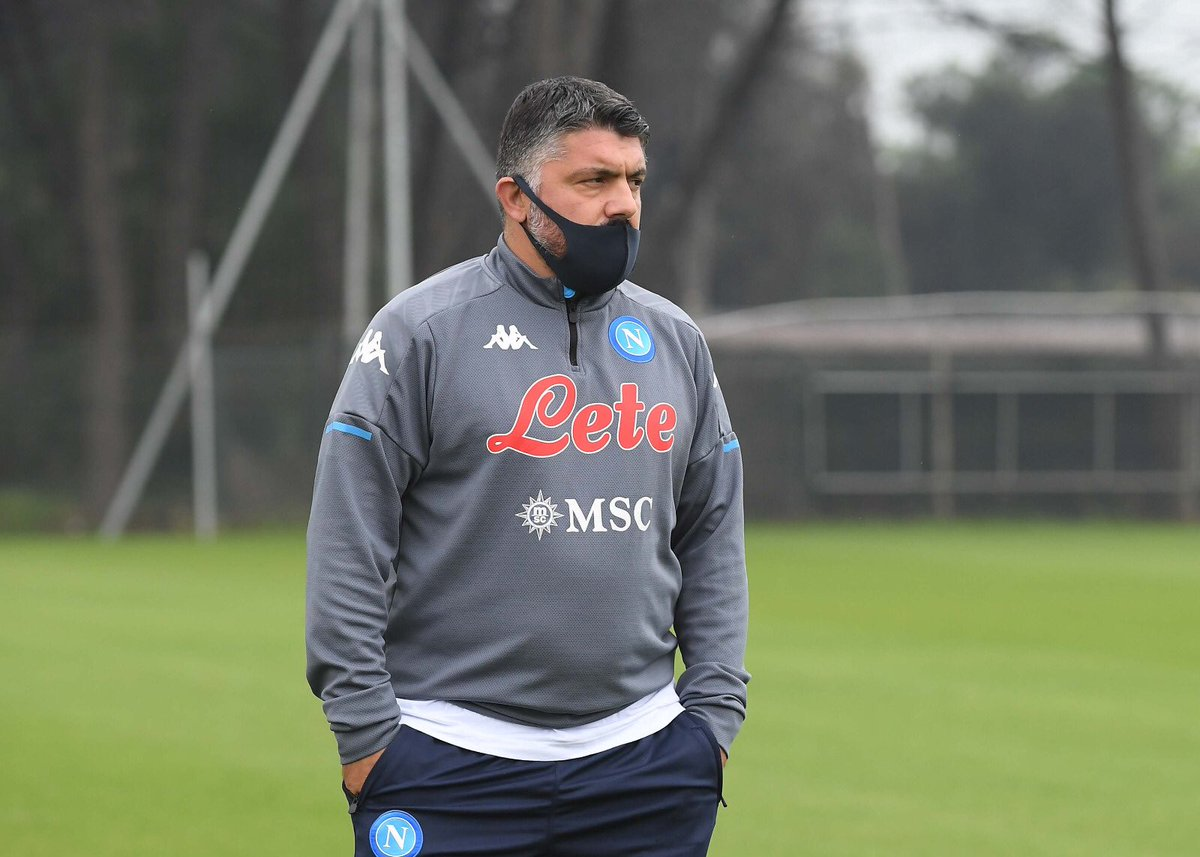 Official SSC Napoli on Twitter: