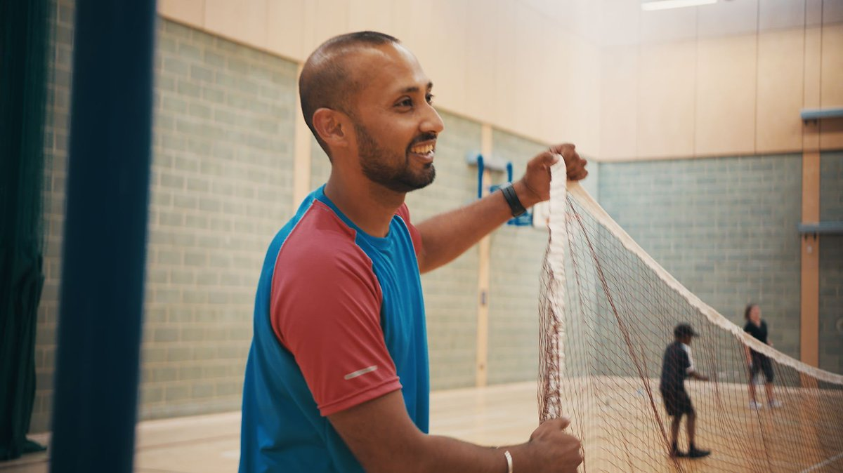 Great news! @Sport_England have launched a Return to Play fund, making £16.5m available to clubs and organisations impacted by restrictions needed to tackle to Covid-19. For more help book to attend our free webinar. BOOK ➡️ bit.ly/31vJle9