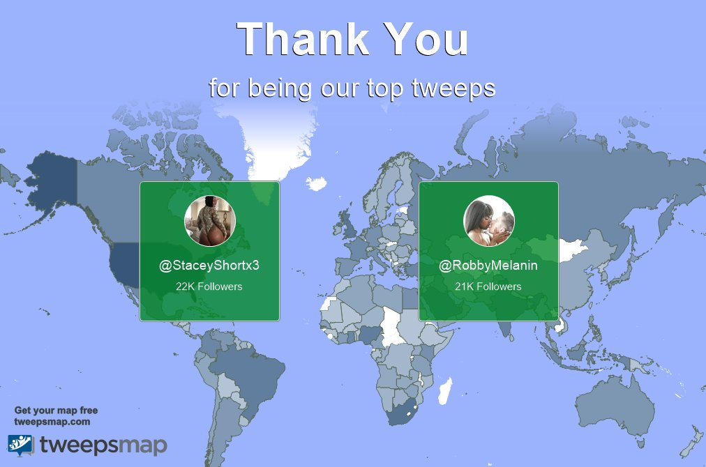 test Twitter Media - Special thanks to our top new tweeps this week @StaceyShortx3, @RobbyMelanin https://t.co/VE8b0mvdBz