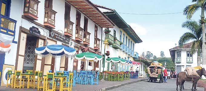 Marsella Risaralda eje cafetero Colombia https://t.co/GOehJNAiB0