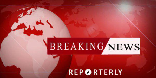 BREAKING: Explosion reported in western #Kabul city. #Afghanistan