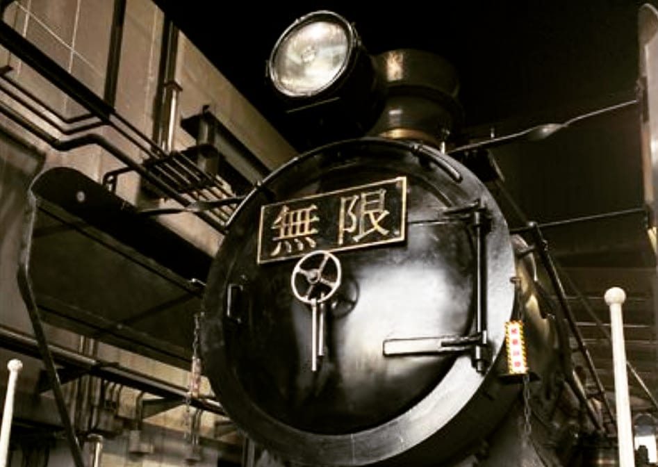劇場版 鬼滅の刃 無限列車 編が大ヒットし社会現象にもなっていますがなんと!JR九州が無限列車を本当に走らせます!熊本ー博多間を11月から走るそうです💨💨一見の価値ありです😆🌟✨#鬼滅の刃 #無限列車編 #SL人吉 #JR九州