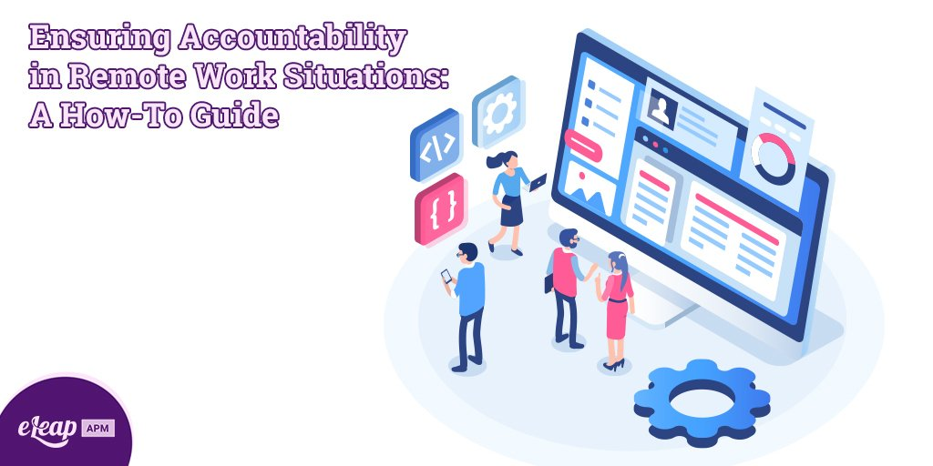 test Twitter Media - Accountability can be quite tricky in the remote working environment, especially since employees lack the standard social structure, and that is why we are sharing these tips in this how-to guide. 🤓 . 👉🏻https://t.co/2WMxYWtfMr👈🏻 . #Accountability https://t.co/ddAOxFUH55