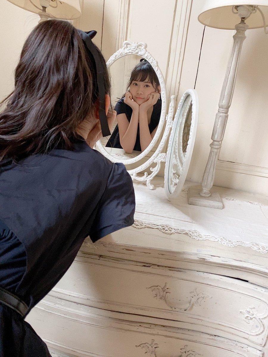 【15期 Blog】 美味しかった〜☺︎ 岡村ほまれ:…  #morningmusume20 #ハロプロ