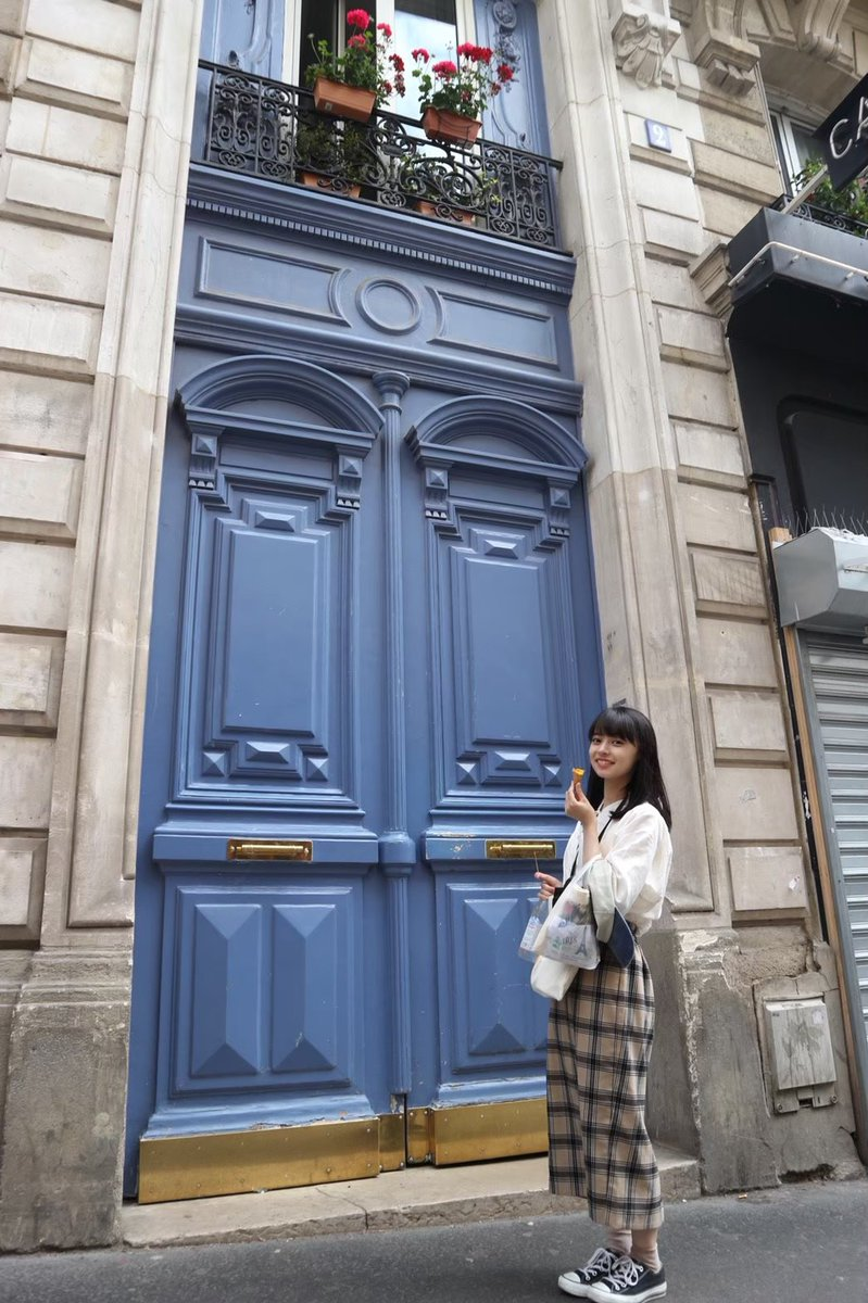 【Blog更新】 上國料さん21歳 笠原桃奈:…  #ANGERME #アンジュルム #ハロプロ