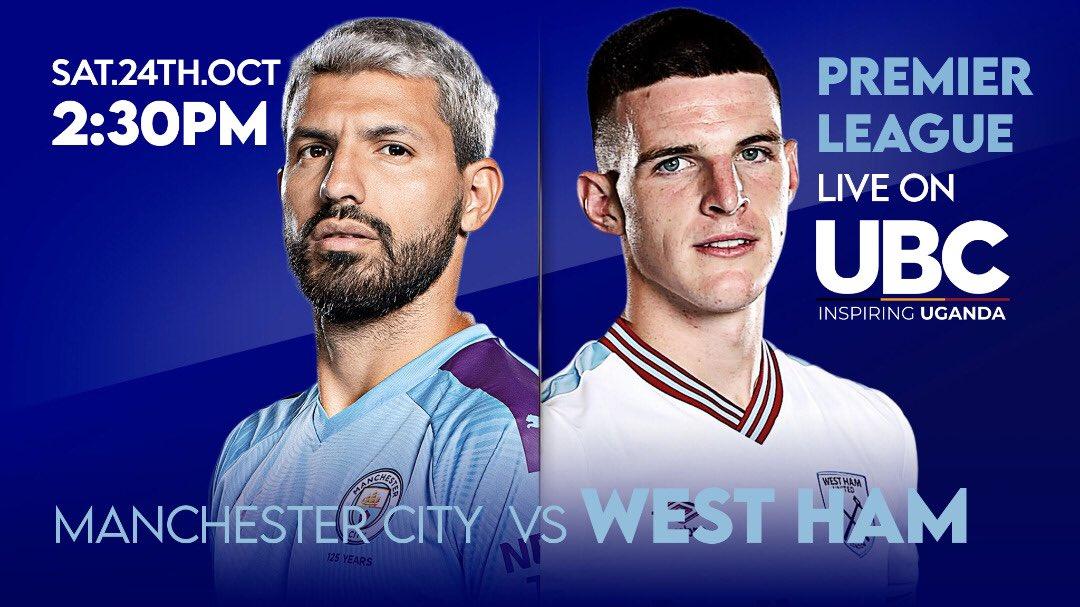 Xem lại trận đấu West Ham vs Man City, Ngoại hạng Anh (24/10)