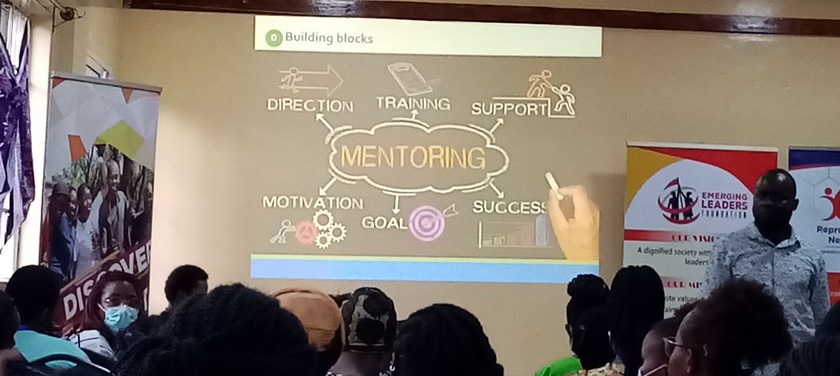 #mentorship As a #leader it's important to have #selfreflection ,#goals & #objective for one of effectively benefit from mentorship. This include understanding mentorship building blocks. @elfafrica1 @rhnkorg #MySistersKeeper @UNDPKenya https://t.co/AOX1zJWDAO