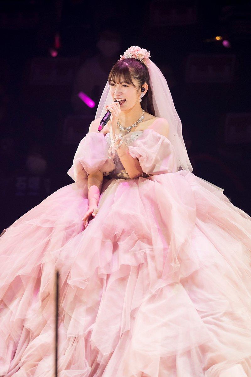 【写真到着📷💗】NMB48 #吉田朱里卒業コンサート ~さよならピンクさよならアイドル~卒業生も駆けつけ1期生集結…涙のスピーチ・感動の手紙も…🔻フォトギャラリー#NMB48LIVE2020 @_yoshida_akari