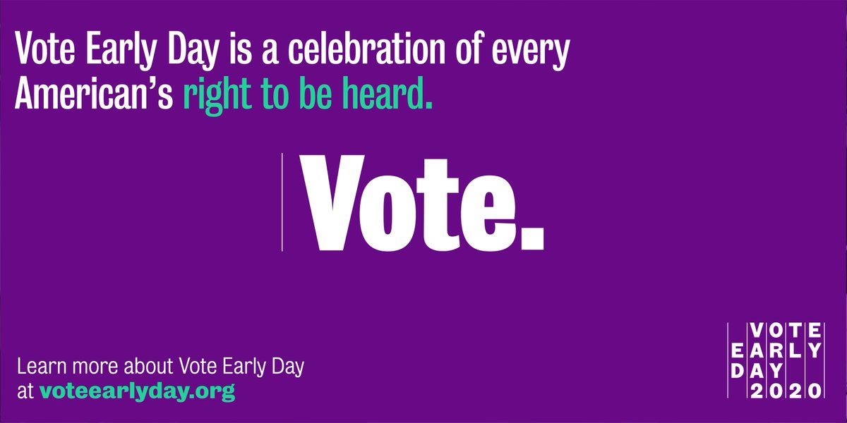 Minneapolis Elections Voter Services On Twitter Voteearlyday Is A Movement Of Nonprofits Businesses Election Officials To Ensure Every Voter Knows Their Options Vote Early Today We Re Open Until 4pm