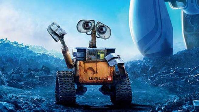 WALL·E te aconseja que tomes mucha agua pero en botellas reutilizables. https://t.co/Xs0uFWiTQL