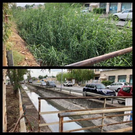 Rischio esondazioni, conclusi interventi su quattro canali della zona industriale di Catania (FOTO) - https://t.co/7PIYT5TO3j #blogsicilianotizie