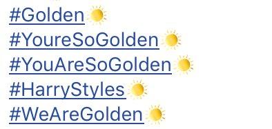 @UpdateHLD's photo on #Golden
