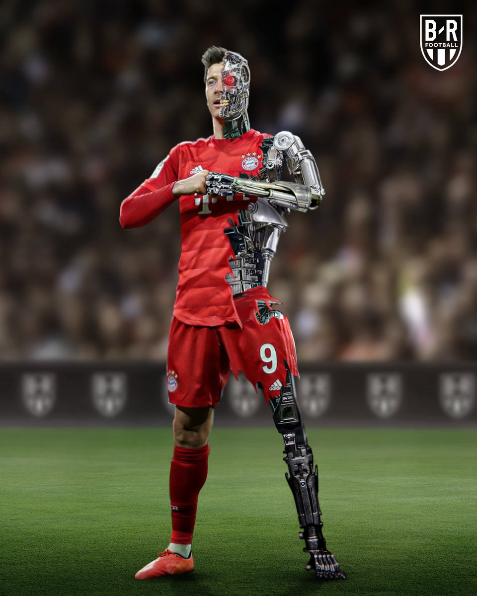 @brfootball's photo on Roberts
