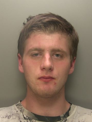 We are concerned for the safety of missing Bradley McGylnn, 22, who was last at Lincoln County Hospital in Greetwell Road at around 7.30pm on Oct 23. Prior to this, he was in the Gainsborough area. Please call 101, inc 438 of 23/10 if you have seen him. https://t.co/NUuAGsQfQM https://t.co/oBhEZVM15g