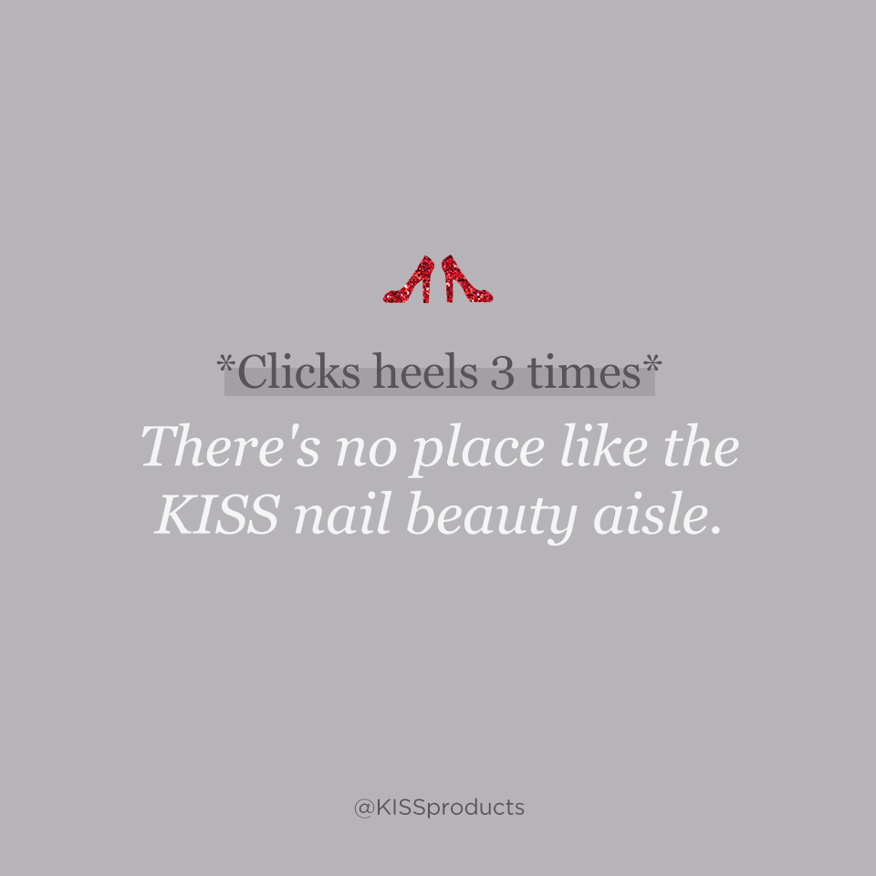 Ain't that the truth!  Tag someone who 100% can relate!  #KISSNAILS #KISSLASHES #LOVEKISSPRODUCTS #BeKISSConfident https://t.co/fXRy4lwkuB