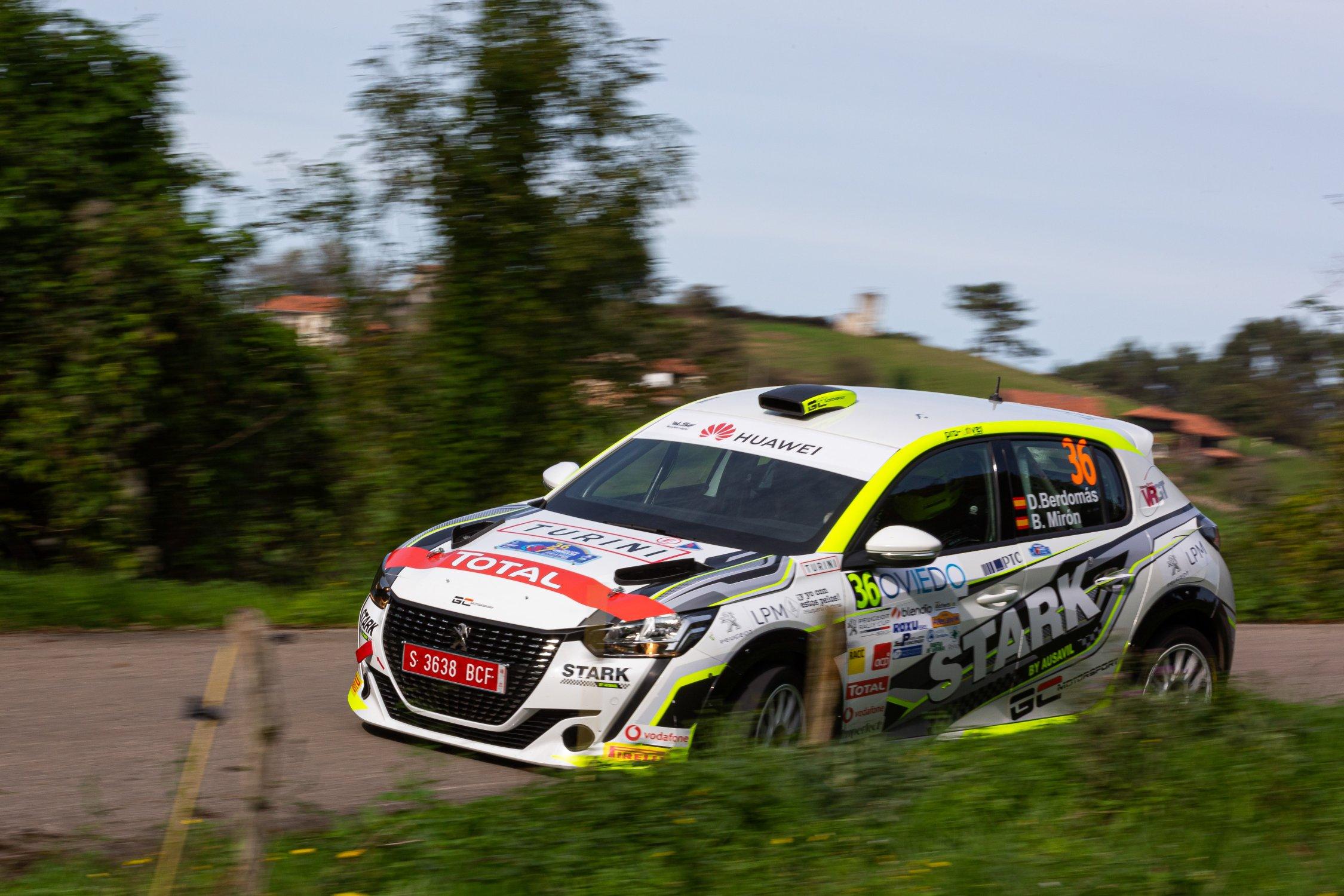 CERA + ERT: 57º Rallye Princesa de Asturias - Ciudad de Oviedo [23-24 Octubre] - Página 4 ElGykJEXIAE7M3w?format=jpg&name=4096x4096