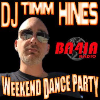#NowPlaying❗in #WDP441... @DJTimmHines #4MyHouseHeads On @BN4IA 📻 #London❗ 🔊 HERE❗☞ https://t.co/hq2LYPd4UJ ☜ https://t.co/UGx8x5pw2l