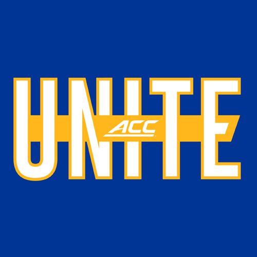 We come together. We support each other. We UNITE.  This week Pitt and @theACC unite in commitment for respect, dignity, and equality for all.  ℹ️: https://t.co/eZ6YYoVXEt  #H2P   #UNITYWeek https://t.co/8HD44KAbMt