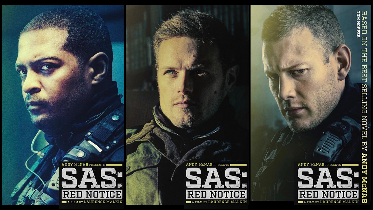 At last! 🤟😍🎹 I'm delighted to announce my recent score: The awe-inspiring feature film #SASRedNotice, coming soon from @SkyCinemaUK @skytv What a stellar cast including @SamHeughan @Tomhopperhops @NoelClarke @andyserkis and Ruby Rose! This is going to be epic, believe me! https://t.co/1EgCKALRep