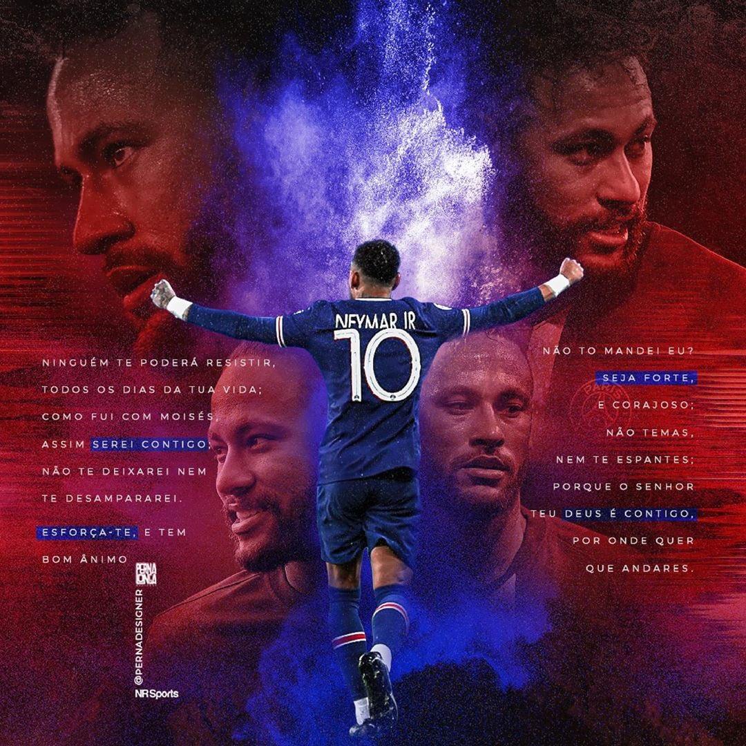 Que Deus nos abençoe e nos proteja 🙏🏽⚽️ #Ligue1