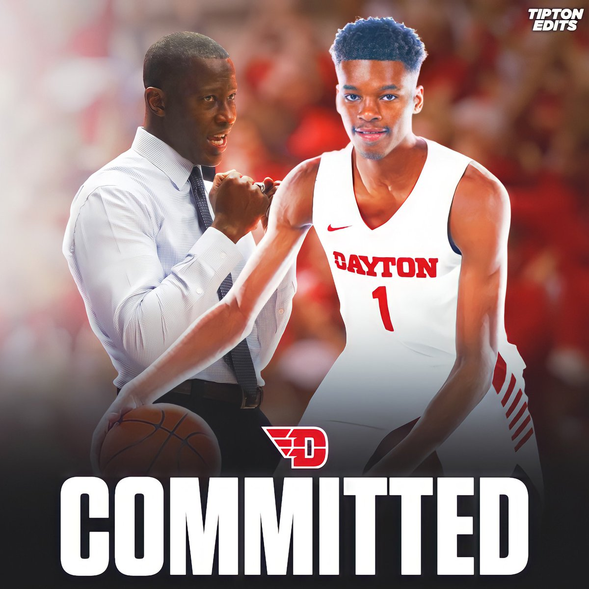 Replying to @DaRonagon: 110% committed... truly blessed 🤞🏾✈️✈️✈️✈️✈️✈️✈️✈️✈️ #GOFLYERS @TiptonEdits