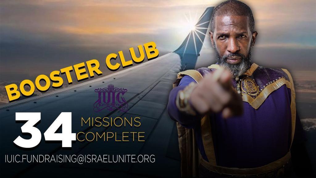 Join the #BoosterClub today! It's easy email us at IUIC.Fundraising@Israelunite.org Donate via PayPal to IUIC.Fundraising@Israelunite.org #IUIC #southeastsd #loganheightscdc #loganheights #chicanopark #barriologan #chulavista #nickcannon #reggiebush #faizonlove #andraday https://t.co/lOb6xRofis