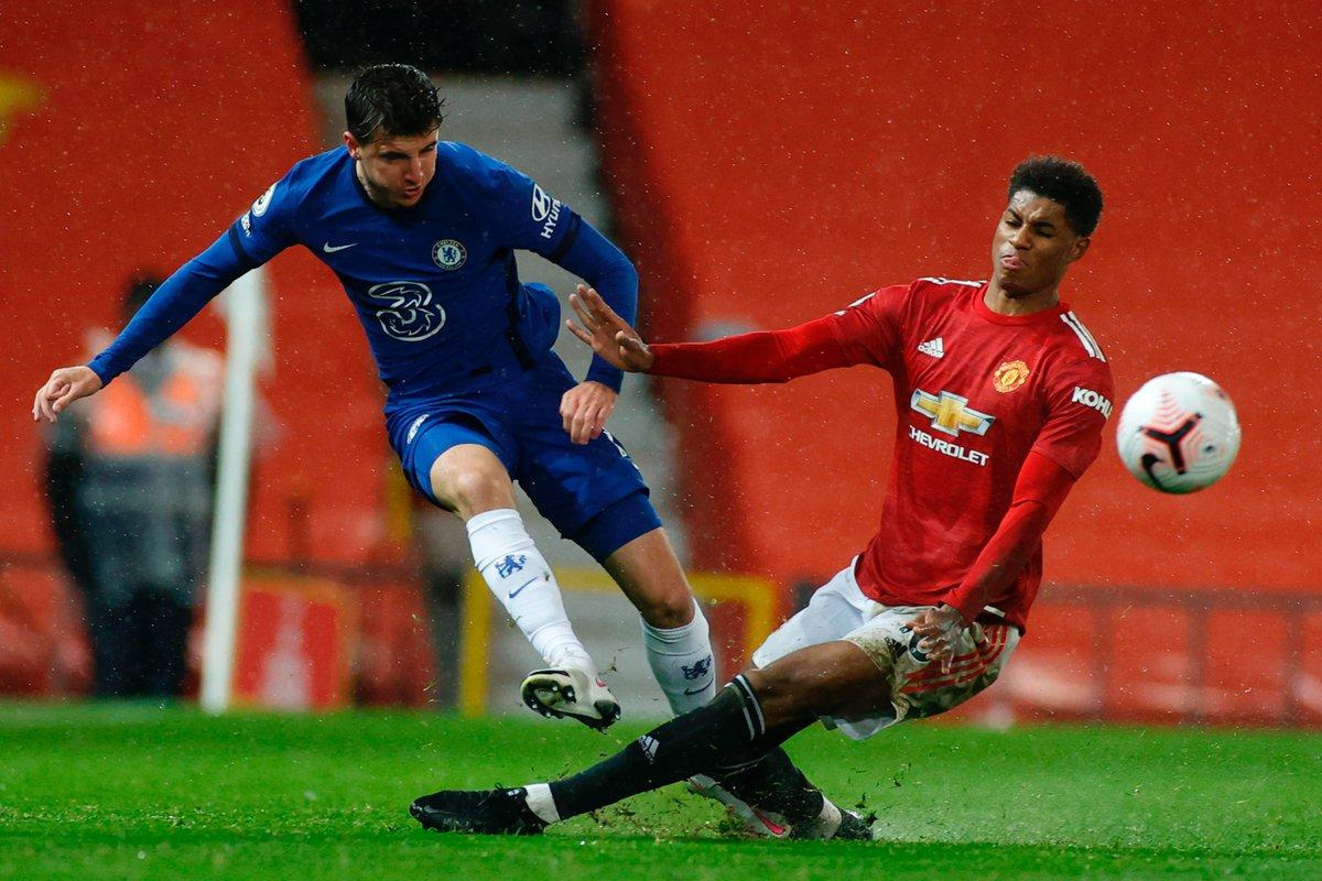 Xem lại trận đấu Man Utd vs Chelsea, Ngoại hạng Anh (24/10)