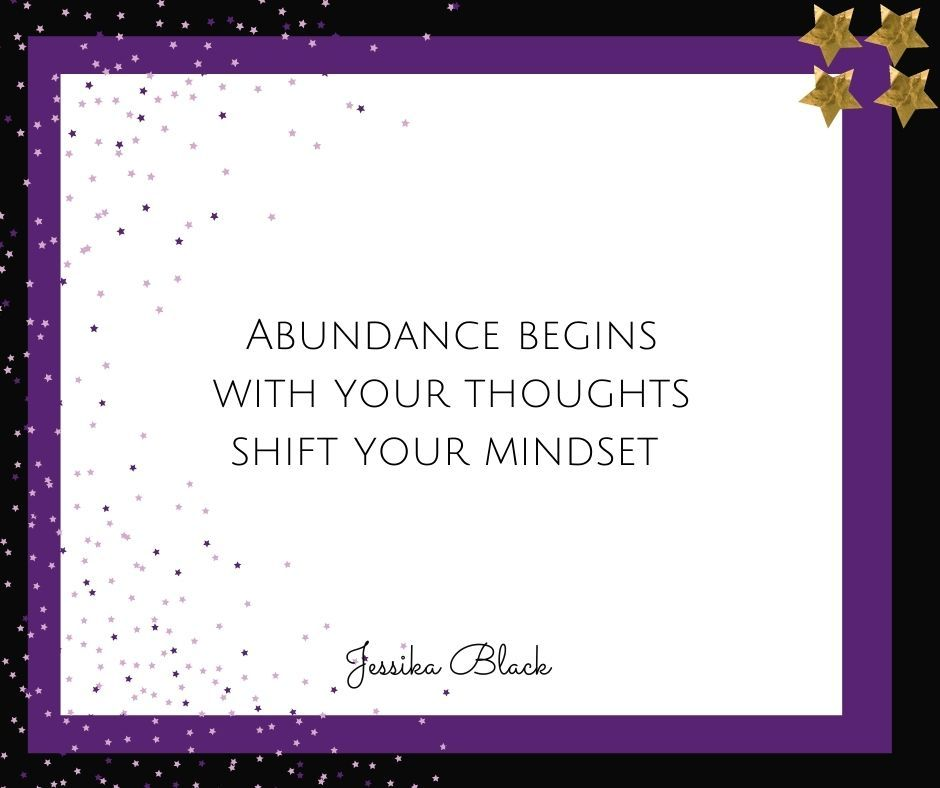Your thoughts become things. Stay focused and put your energy toward things that are abundant💫  #levelup #selfreflection #motivationalspeaker #divinepath #divineplan #spiritualhealing #transformation #inspirational #knowledgeofself #JessikaBlack #2020visionz #focused #speak https://t.co/G8l0CTZ181