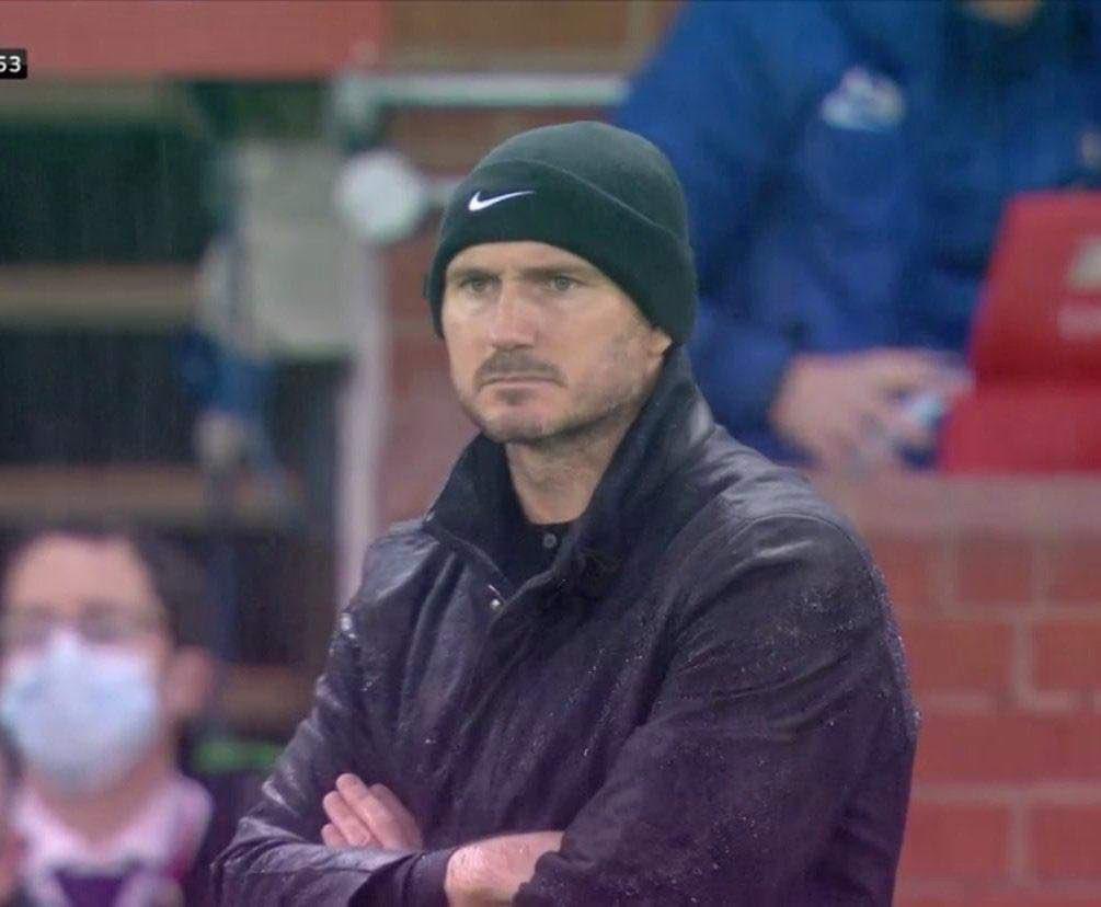 @FootballFunnnys's photo on Lampard
