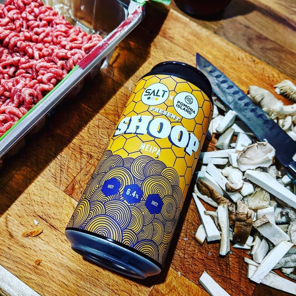 To read the awesome full review, click here https://t.co/dAyBx8mPHy and head to Instagram now! #TheCraftyBoozer #Alcohol #CraftBeer #Beer #Ale #Drinks #Booze #Barbecue #Brewery #Weber #UKBeer #Social #BBQ #Followback https://t.co/80kZ426prV