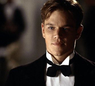 Remake of The Great Gatsby starring Matt Damon entitled Bourne: Back Ceaselessly Into The Past.
