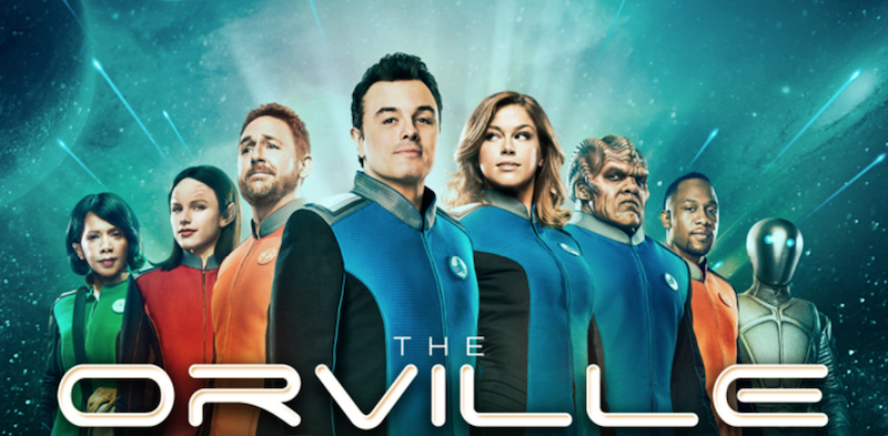 First Buzz: 'The Orville' Archives Autograph Card Edition >> https://t.co/4b9hXBYMaL #collect #TheOrville https://t.co/fKLybdlgKJ