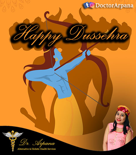 This Dusshera, may all the demons of darkness, insecurities and fear of the present be extinguished by the light of joy, positivity, safety and wellness.  Wishing everyone a safe and blissful Dusshera. #HappyDusshera   #Dussehra2020 #Nutrition #SwasthaBharat #TransformingHealth https://t.co/NGNKy0z0jA