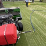 Image for the Tweet beginning: @DryJect over needle tines. #Clean